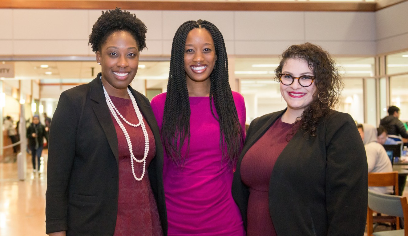 UMBC's newest Postdoctoral Fellows for Faculty Diversity pursue game-changing research