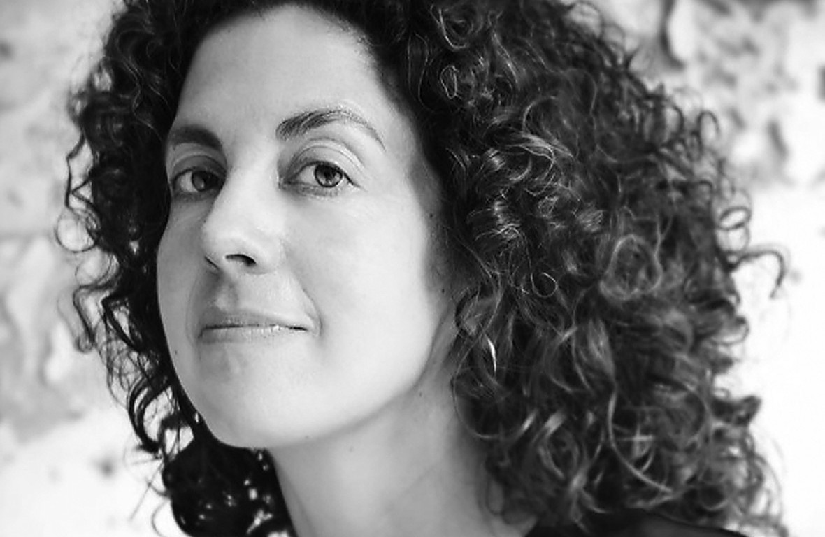 Lia Purpura poetry collection named one of Baltimore's Best Books of 2015