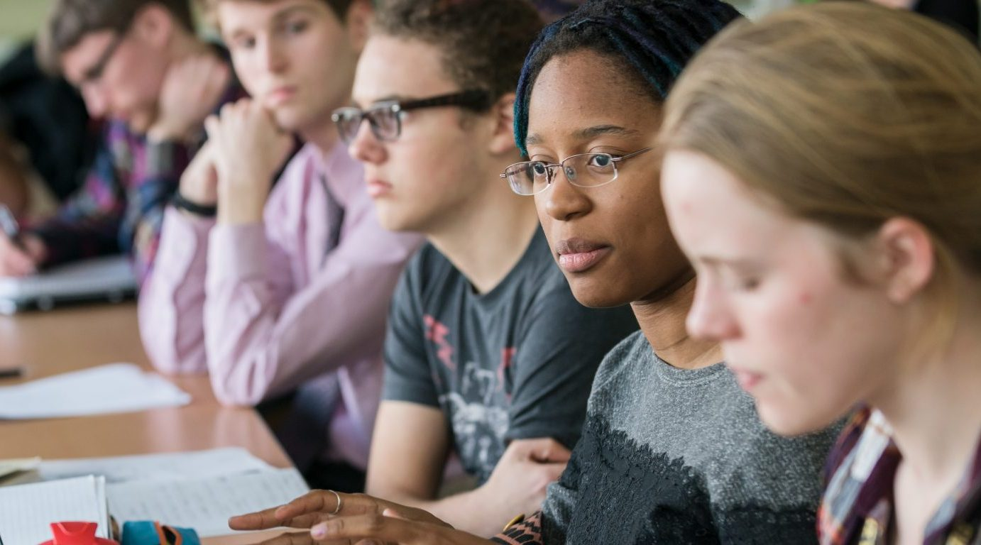UMBC receives major award to support inclusive excellence in the humanities