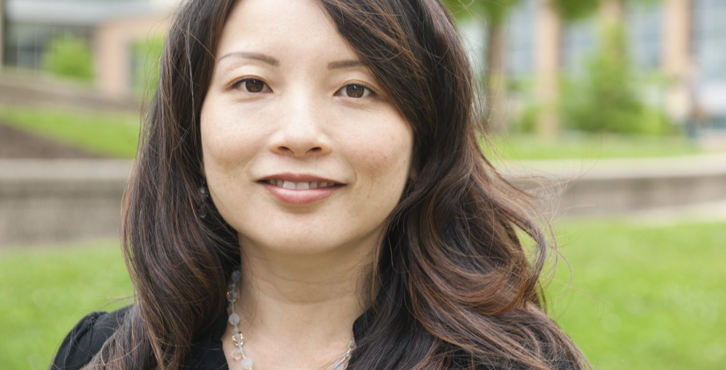 Charissa Cheah, Psychology, receives Fulbright award to research identity development