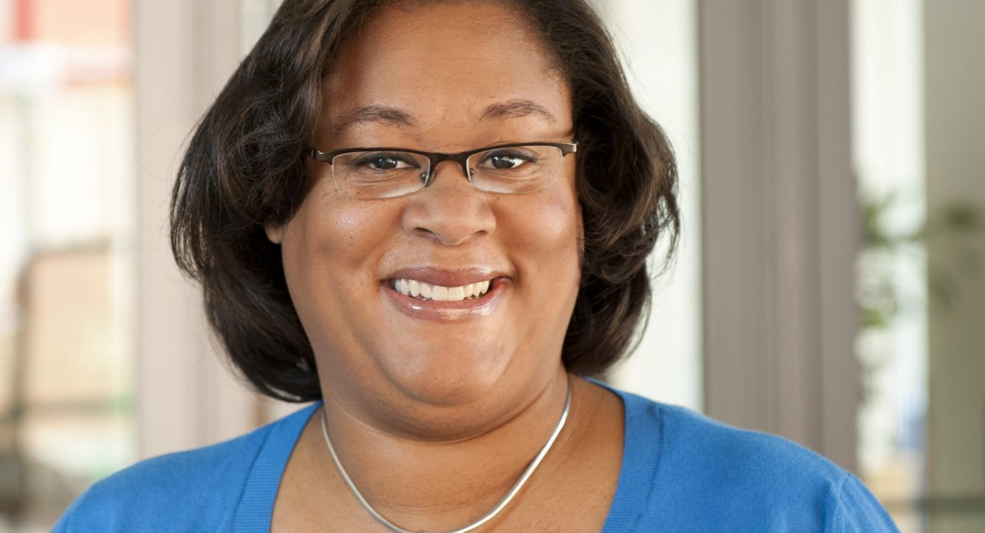 Michelle R. Scott, History, receives the 2017 Letitia Woods Brown Article Prize