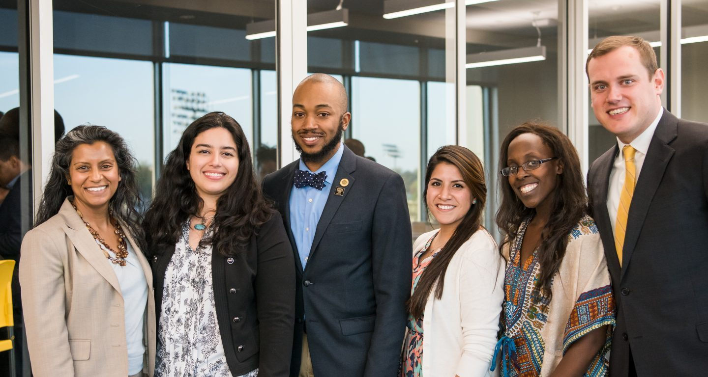 UMBC celebrates alumni educators in Maryland public schools