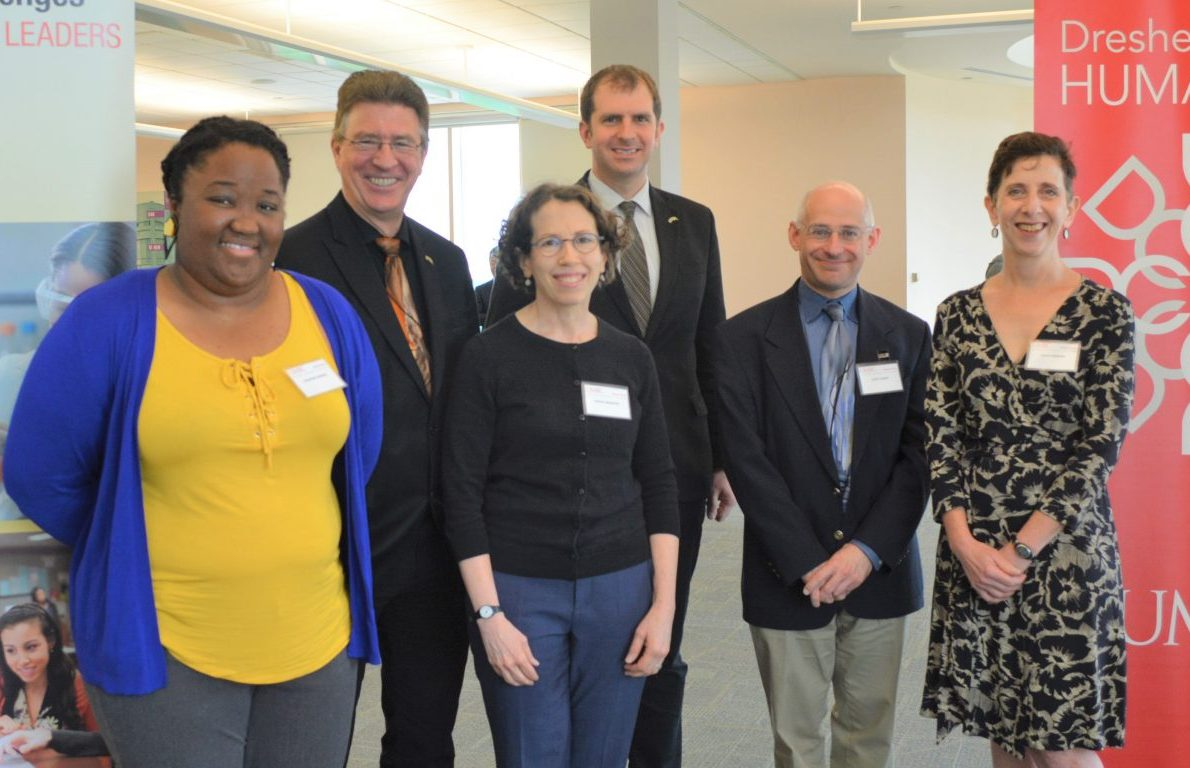 UMBC health justice research forum focuses on the value of community voices