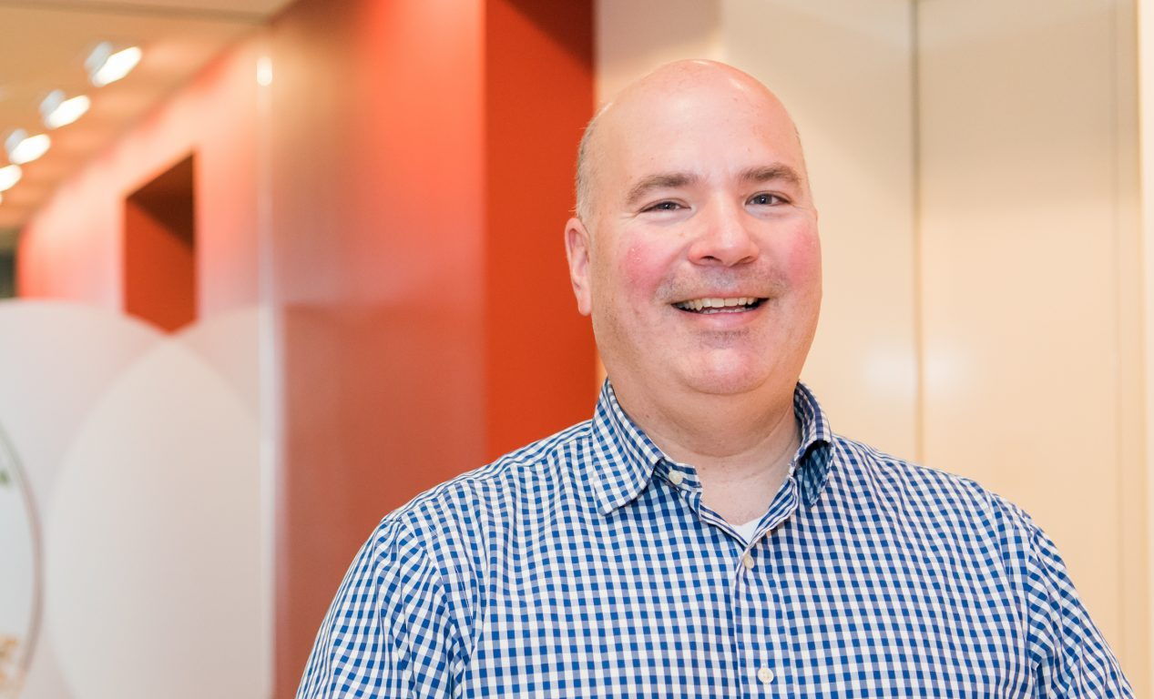 Chris Haffer Ph.D. '93, Public Policy, becomes EEOC's first chief data officer