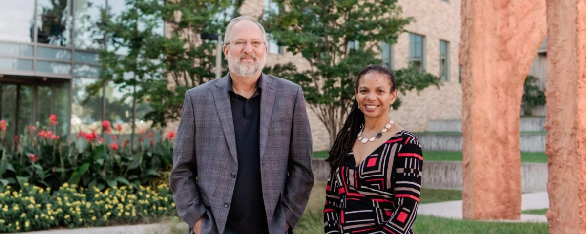 UMBC receives a $1M gift plus $1M in state match to establish the Fred and Virginia Pausch Professorship in Economics